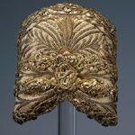 Riegelhaube, 19. Jahrhundert  Or  German Hat ;-)