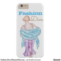 Pick up some new Diva iPhone cases and choose your favourite design from a variety of covers!