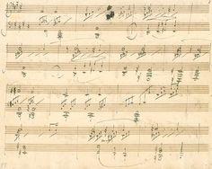 Classical Music Blog: Beethoven – 'Moonlight' Sonata