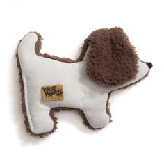 Westpaw made in Montana USA dog toys at www.rackcitymt.com Since I own a pibble, I specialize in products for the bigger tougher dogs.  Thank you for looking