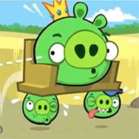 Bad Piggies Online 2017 is an action puzzle game with colorful visuals. Expand your imagination and build a safe vehicle to get the pig to the finish line.                  https://www.freegames66.com/bad-piggies-online-2017