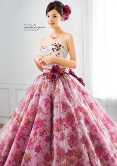 pretty skirts and dresses
