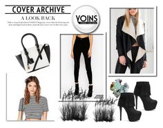 """""""Yoins 10"""" by april-lover ❤ liked on Polyvore featuring Isaac Mizrahi, women's clothing, women's fashion, women, female, woman, misses, juniors and yoins"""