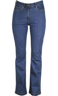 King Louie - Jimmy flared jeans Denim