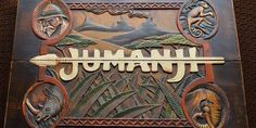 First Jumanji Set Image. The first set movie image for Jumanji has been released featuring Dwayne Johnson, Kevin Hart, & Karen Gillan. Jumanji 1995, Jumanji Movie, Dwayne The Rock, Robin Williams Jumanji, Dwayne Johnson Movies, Broken Film, Jumanji Board Game, Karen Gillan, Movies