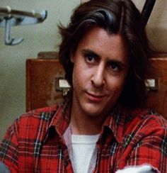 """Judd NelsonThis member of the young group of actors known as the Brat Pack is most notably recognized for his role as the rebellious teen in """"The Breakfast Club."""" One thing is for certain: This '80s heartthrob made the teens weak in the knees with his coolness factor."""
