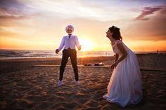#weddinginsicily #weddingphotographerinsicily #weddingphotographerintuscany #weddingphotographerinitaly #beachvolley #weddingbeachvolley - www.fabiomirulla.com