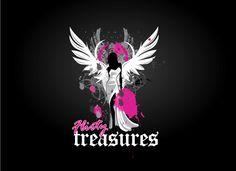 Treasures Logo Design