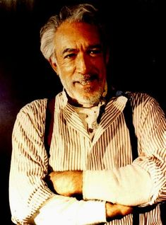 Anthony Quinn reminds me so much of Grandpa Mesko in this pic.....