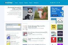 useful web resources and inspiration