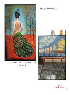 Pinturas de  Paty Popoca