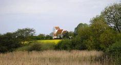 Tullebølle kirke