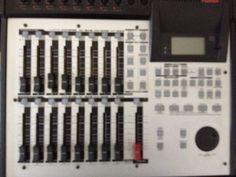 Fostex VF160EX Digital Recorder w CD Burner  ONE OWNER LESS THAN 10 HRS USE! #Fostex