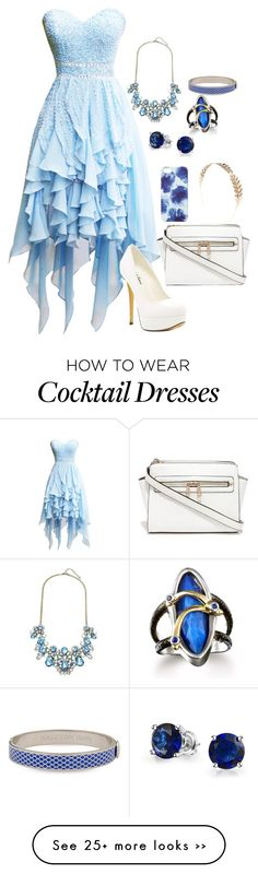 """Untitled #5"" by jellywiththebread on Polyvore featuring Michael Antonio, Jigsaw, Wet Seal, Bling Jewelry and Halcyon Days"