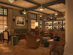 1000 Images About Disney 39 S Club 33 On Pinterest