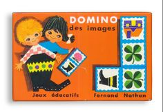 Domino des images