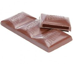 Active D'Lites Chocolate Truffle Bar! #ProbioticChocolate #Probiotic #Chocolate #Truffle