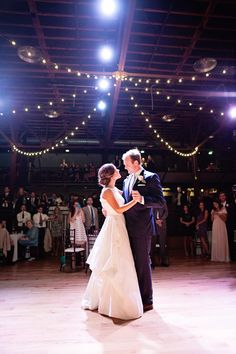 Katie + Chris Wedding Reception | CWF Photography | Iron City Bham | Birmingham AL Wedding Venues