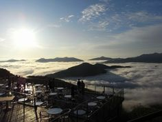 Unkai ('Sea of clouds') Alpha Resort Tomam, Shimukappu