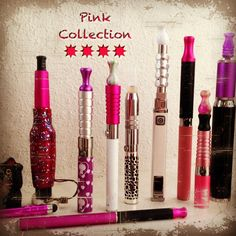 Show us your girly, pretty, decorated, pink! - Page 316