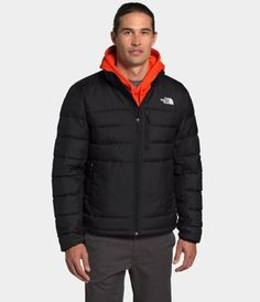 Mens Winter Coat, Winter Jackets, Winter Coats, Men's Jackets, Mens Insulated Jackets, The North Face, Triclimate Jacket, British Khaki, Wet Weather