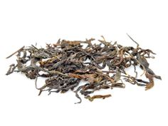 Loose-leaf Pu-erh Tea-Yunnan Broad-leaf Variety Raw/Uncooked 2008 - Dark Tea - Tea Enjoy / Slow / Green