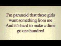 One of the best songs EVER. Love childish gambino