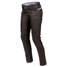 Dainese D19 Lady Kevlar Jeans                                                                                                                                                                                 More