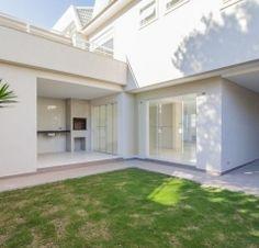Casa em condomínio fechado à venda Hugo Lange Curitiba, 307 m2, Nova