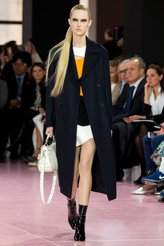 Christian Dior   Paris Fashion Week   FW 15/16