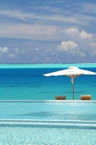 Bora Bora #Paradise