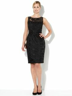 Untold Layered lace dress Black - House of Fraser