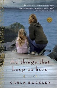 The Things That Keep Us Here: A Novel - Kindle edition by Carla Buckley. Mystery, Thriller & Suspense Kindle eBooks @ Amazon.com.