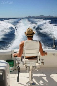 After my film career I'd like to have a deep sea charter service. Such a life. Fishing Life, Sport Fishing, Gone Fishing, Fishing Boats, Happy Fishing, Captiva Island, Deep Sea Fishing, Cabo San Lucas, Saltwater Fishing