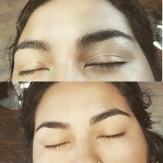 Eyebrows have become so important, they shape your whole face! Let us take care of them for you! Call Now for your Appointment (619) 683-3975 www.aaliyahsbeautybrows.com #Eyebrow #Brows #Makeup #Threading #Wax #gaypride #monday #fashion #health #best #love #like4like #hot #me #nofilter #happy #gay #makeup #eyes #makeupartist #beautiful #wedding #weddingmakeup #threading #waxing #California #SanDiego #Hillcrest  #woman  #motivation