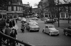 De Kerkbrink door de jaren heen 1962