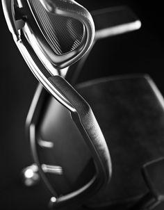 fokuspunkt | Drehstuhl 3D-Visualisierung - fokuspunkt Rendering, closeup, wagner, bürostuhl