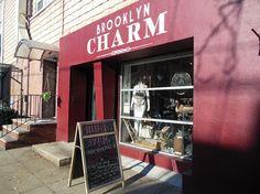 Shopping in Williamsburg NY: Brooklyn Charm - Via yourlittleblackbook.me