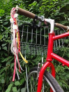<b>If your bike is your best friend, give it some TLC.</b>