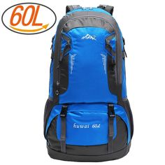 Multipurpose Daypacks Lightweight Packable Backpack Hiking Daypack, Handy Foldable Camping Travel Backpack Casual Bags >>> A special outdoor item just for you. Camping Packing, Backpacking Gear, Camping And Hiking, Hiking Bags, Camping Gear, Backpack Brands, Travel Backpack, Backpack Camping, Internal Frame Backpack