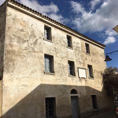 Casa Museo Grazia Deledda
