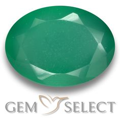 GemSelect features this natural Agate from India. This Green Agate weighs 1.1ct and measures 7.8 x 5.8mm in size. More Oval Facet Agate is available on gemselect.com #birthstones #healing #jewelrystone #loosegemstones #buygems #gemstonelover #naturalgemstone #coloredgemstones #gemstones #gem #gems #gemselect #sale #shopping #gemshopping #naturalagate #agate #greenagate #ovalgem #ovalgems #greengem #green Green Gemstones, Loose Gemstones, Natural Gemstones, Buy Gems, Green Agate, Gem S, Gemstone Colors, Shades Of Green, Stone Jewelry