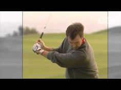 How To Play Golf - Steve Strickers swing as a model Here is a great introduction to golf!