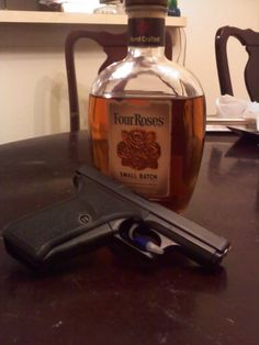 Kentucky Man Murdered After It Is Discovered He Owned No Guns And No Bourbon  mouthfrog.com
