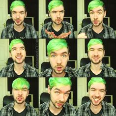 1000+ images about Jacksepticeye on Pinterest | Jack O'connell ...