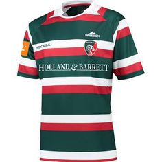 Gloucester Rugby, Rugby Kit, Leicester Tigers, Jersey Boys, Polo Shirt, Sports, Mens Tops, Google Search, Hs Sports