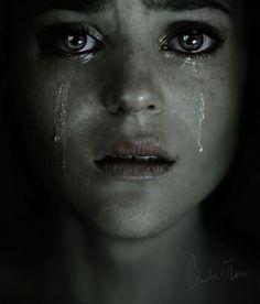 dont cry my dear