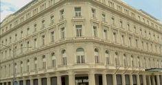 El Gran Hotel Manzana Kempinski, primer establecimiento turístico cinco estrellas plus de Cuba, fue inaugurado oficialmente en La Habana el 7 de junio, como parte de los planes del país de captar un mercado de alto estándar. www.revistamascuba.com