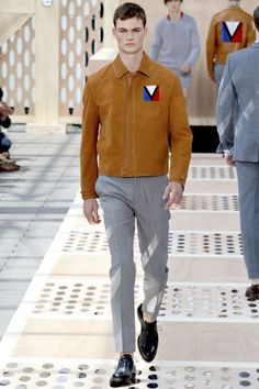 Louis Vuitton Spring/Summer 2014