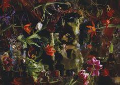 Een van de boeken van Margriet Smulders lag al jaren bij mijn moeder op de kast. Dus toen ik aan kunstfotografen dacht was de keuze snel gemaakt. Margriet heeft een heel eigen stijl. Het is altijd duidelijk herkenbaar en ontzettend kleurrijk. Ik vind het bijzondere en prachtige foto's.  For Louise Bourgeois, 2015 Kunstenares en fotograaf: Margriet Smulders